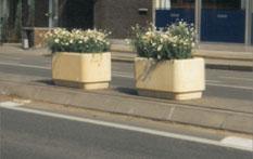 urbastyle planter